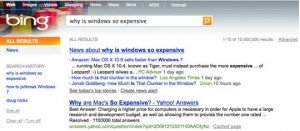 Why is Windows so expensive.